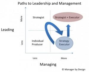 Leadership Development Path